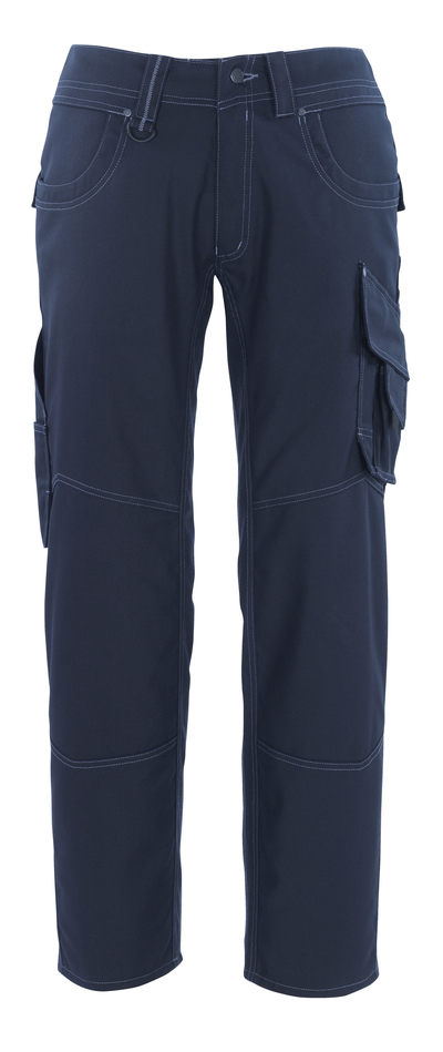 MASCOT® Arkansas - dark navy* - Trousers
