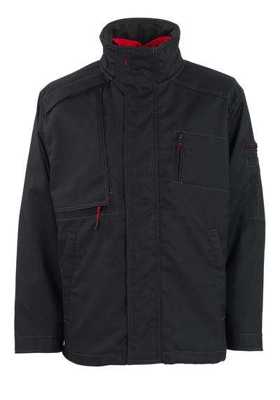 MASCOT® Athen - black* - Jacket