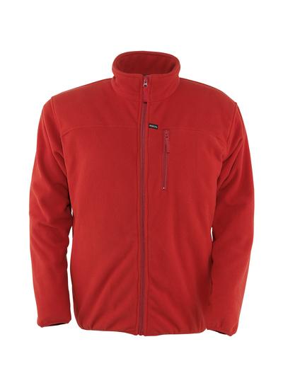 MASCOT® Austin - red - Fleece Jacket