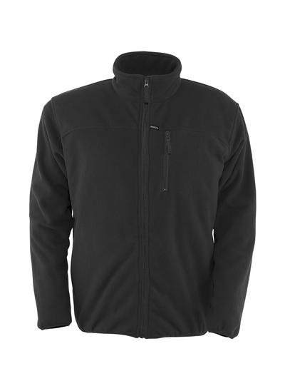 MASCOT® Austin - black - Fleece Jacket