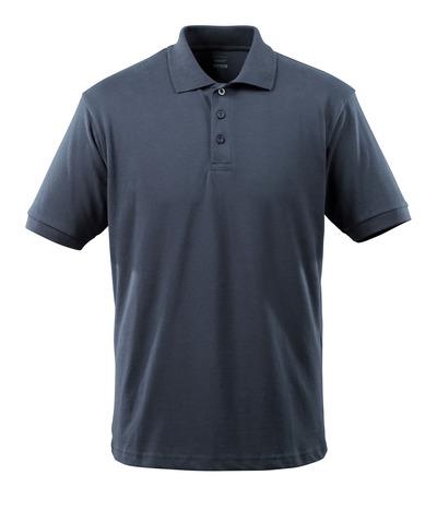 MASCOT® Bandol - dark navy - Polo Shirt, modern fit