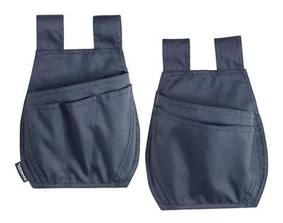 MASCOT® Bendigo - dark navy - Holster pockets
