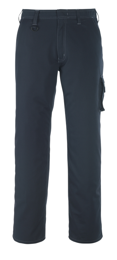 MASCOT® Berkeley - dark navy - Trousers, lightweight