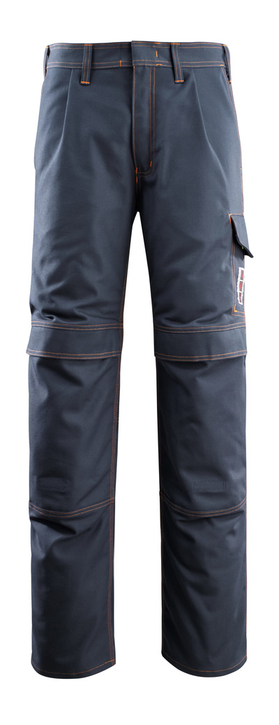 MASCOT® Bex - dark navy - Trousers