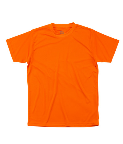 MASCOT® Calais - hi-vis orange - T-shirt, hi-vis, lightweight, modern fit