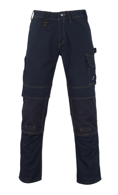 MASCOT® Calvos - dark navy* - Trousers