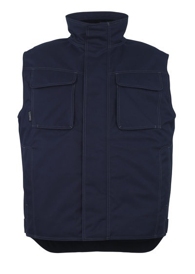 MASCOT® Campina - navy* - Winter Gilet
