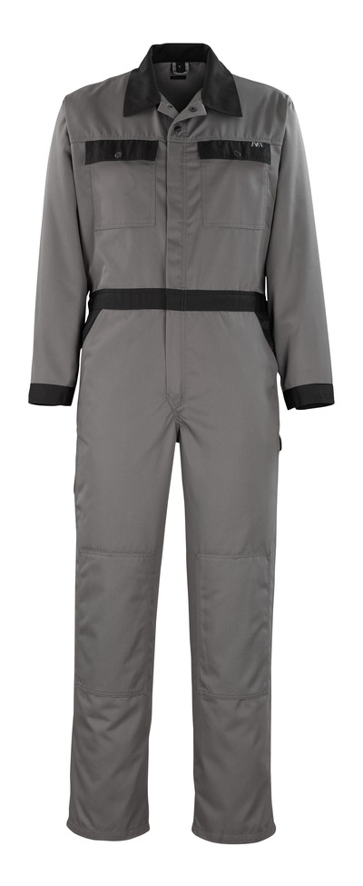 MACMICHAEL® Caracas - anthracite/black* - Boilersuit with kneepad pockets