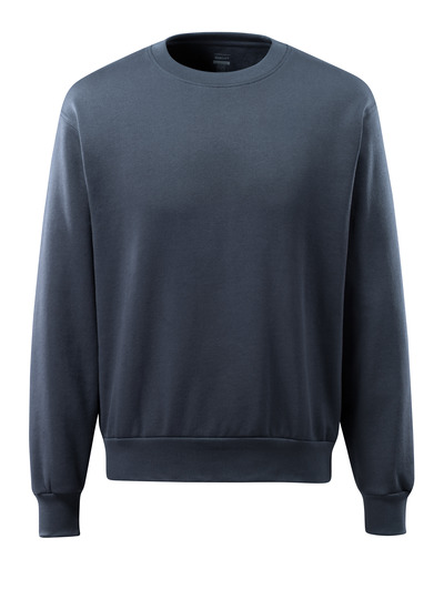 MASCOT® Carvin - dark navy - Sweatshirt