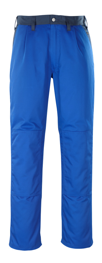 MACMICHAEL® Chile - royal/navy* - Trousers with kneepad pockets