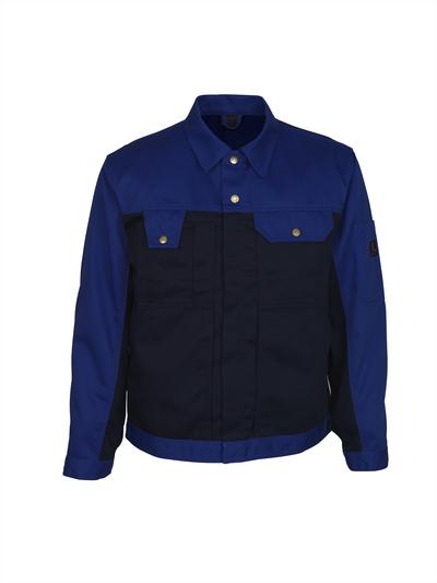 MASCOT® Como - navy/royal - Jacket, high durability