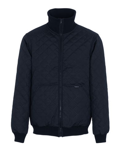 MASCOT® Dundee - navy - Thermal Jacket