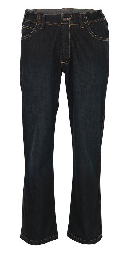 MASCOT® Fafe - dark denim blue - Jeans
