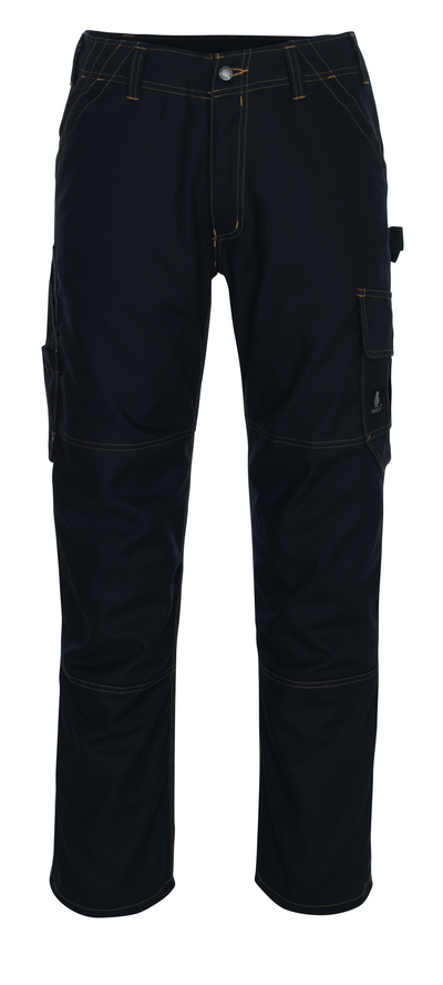 MASCOT® Faro - dark navy - Trousers
