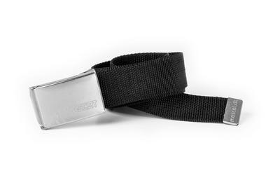MASCOT® Gibraltar - black - Belt with adjustable buckle