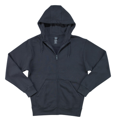 MASCOT® Gimont - dark navy - Hoodie with zipper, modern fit