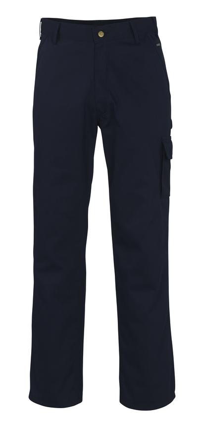 MASCOT® Grafton - navy - Trousers, high durability
