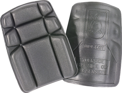 MASCOT® Grant - grey - Kneepads, short style