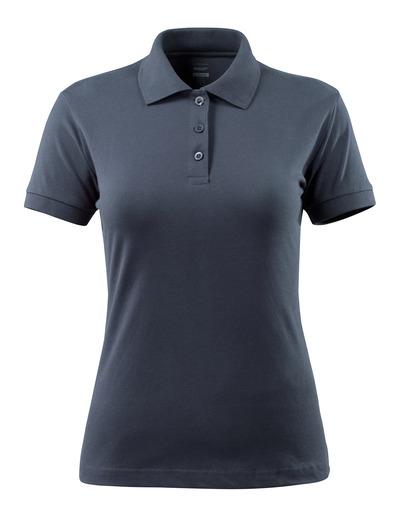 MASCOT® Grasse - dark navy - Ladies Polo Shirt