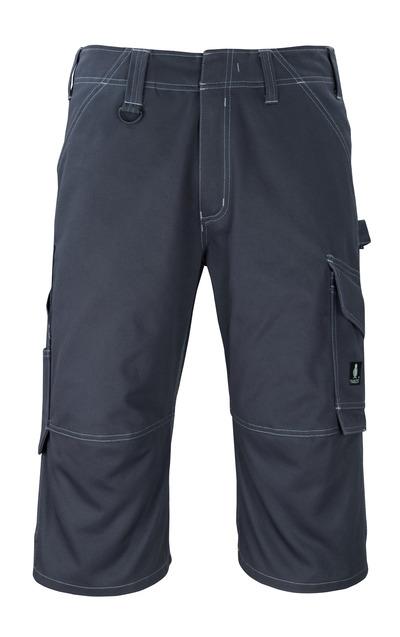 MASCOT® Hartford - dark navy* - ¾ Length Trousers