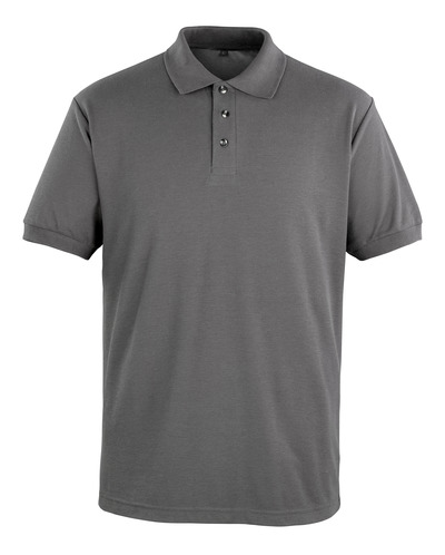 MACMICHAEL® Jacura - anthracite* - Polo Shirt