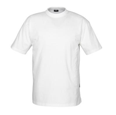 MASCOT® Java - white - T-shirt