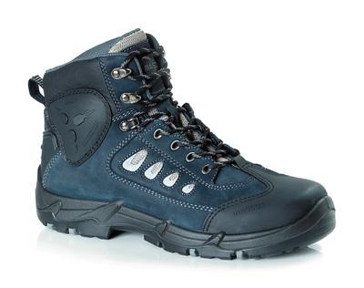 MASCOT® Kalindi - dark navy/light grey* - Safety Boot