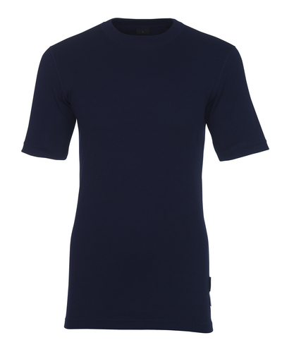 MASCOT® Kalix - navy - Thermal Under Shirt