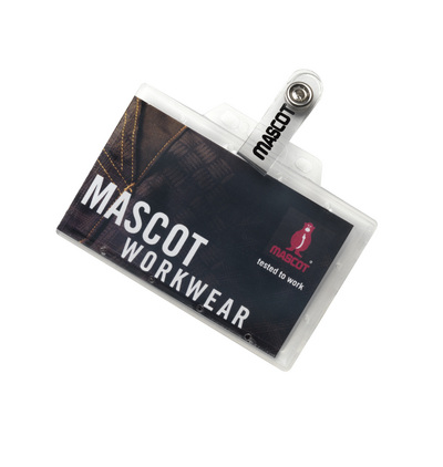 MASCOT® Kananga - transparent - ID card holder