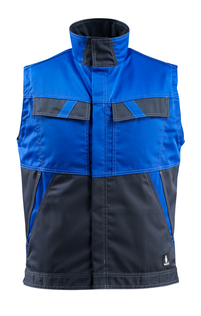 MASCOT® Kilmore - royal/dark navy - Gilet, lightweight