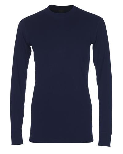 MASCOT® Kiruna - navy - Thermal Under Shirt