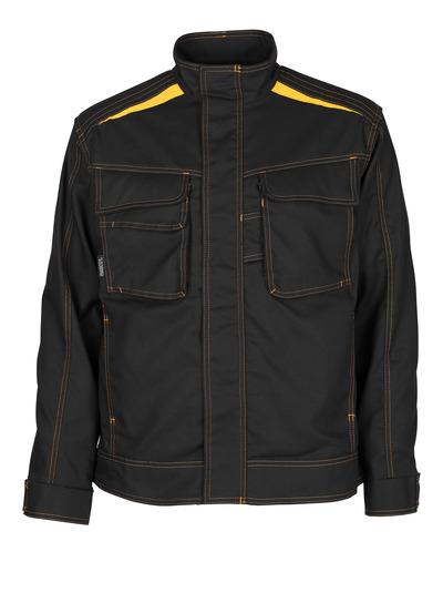 MASCOT® Lamego - black* - Jacket