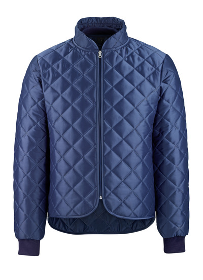 MASCOT® Laval - navy - Thermal Jacket