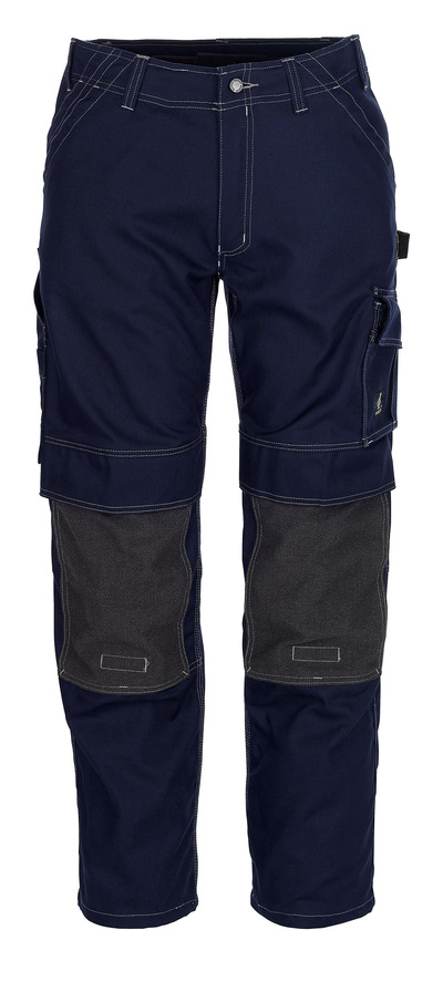 MASCOT® Lerida - navy - Trousers
