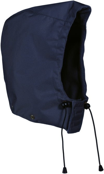 MASCOT® MacKay - navy - Hood with press studs and lining, waterproof