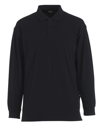 MASCOT® Manila - graphite blue - Polo Shirt