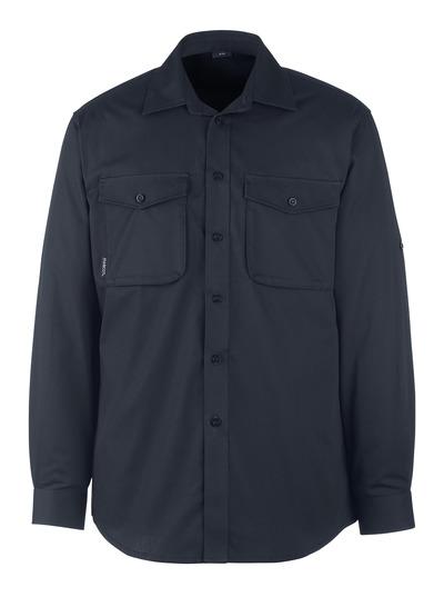 MASCOT® Mesa - dark navy - Shirt