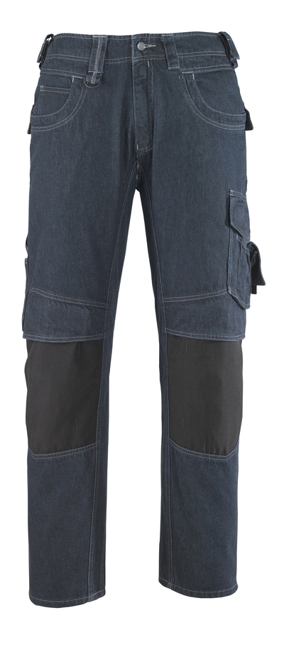 MASCOT® Milton - denim blue* - Jeans