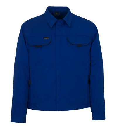 MASCOT® Montevideo - royal/navy* - Work Jacket