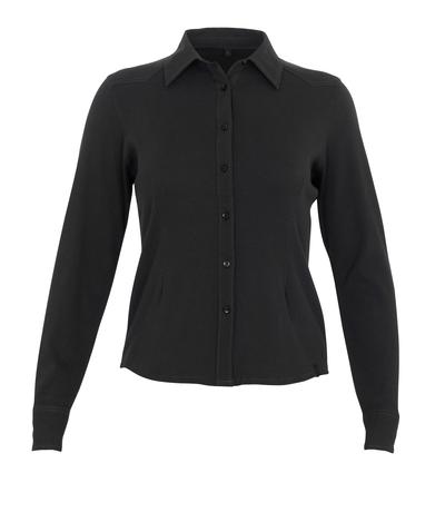 MASCOT® Mykonos - black* - Shirt