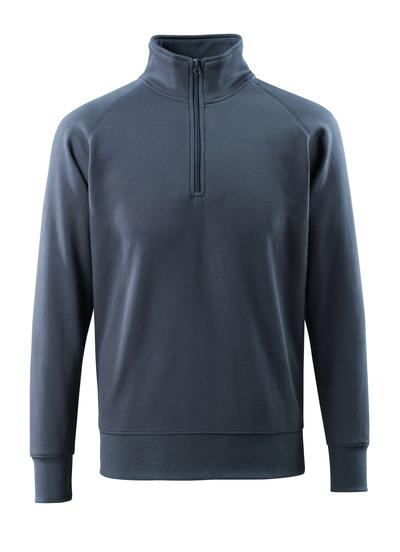 MASCOT® Nantes - dark navy - Sweatshirt