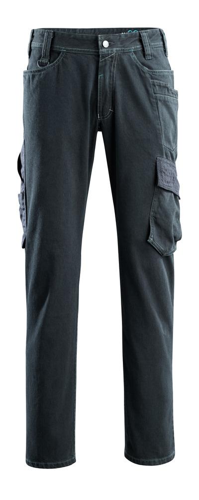 MASCOT® Navia - dark blue denim - Jeans