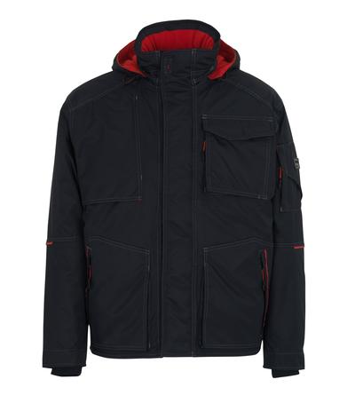MASCOT® Paros - dark navy* - Winter Jacket