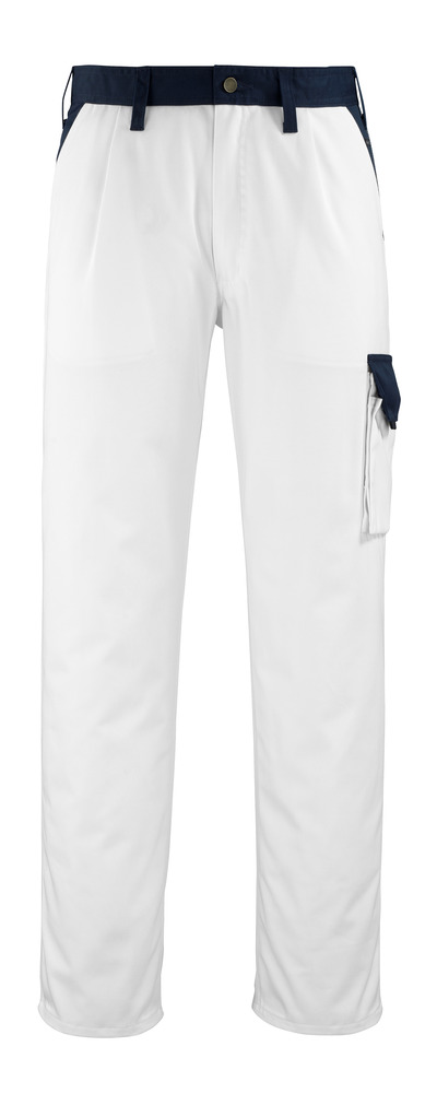 MACMICHAEL® Passos - white/navy*/¹) - Trousers