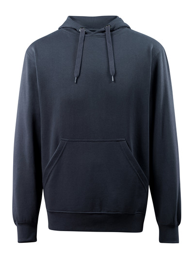 MASCOT® Revel - dark navy - Hoodie, modern fit