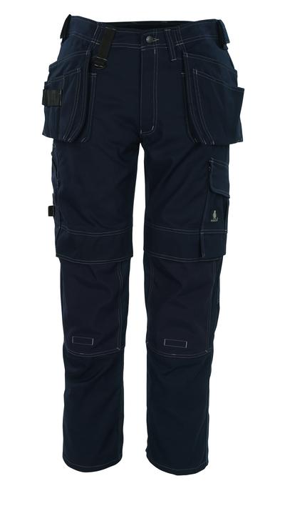 MASCOT® Ronda - navy - Craftsmen's Trousers