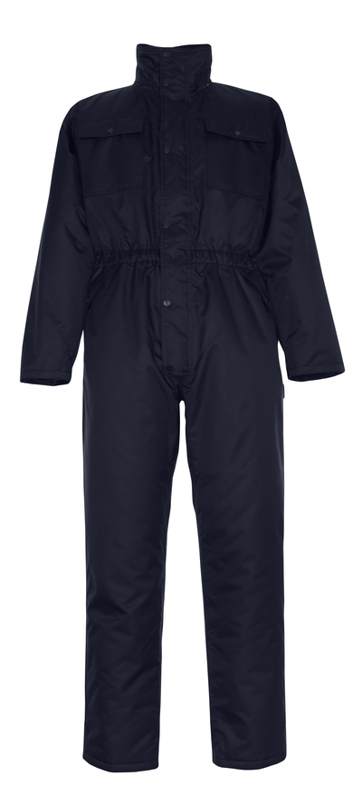 MASCOT® Saalbach - navy* - Winter Boilersuit