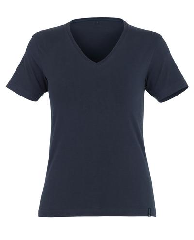 MASCOT® Skyros - dark navy - Ladies T-shirt