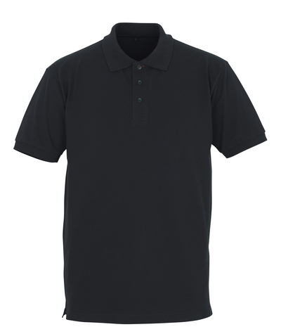 MASCOT® Soroni - dark navy - Polo Shirt