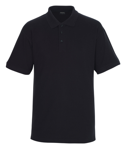 MASCOT® Sumatra - graphite blue - Polo Shirt, modern fit